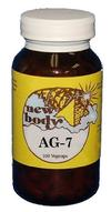 New Body Products AG-7